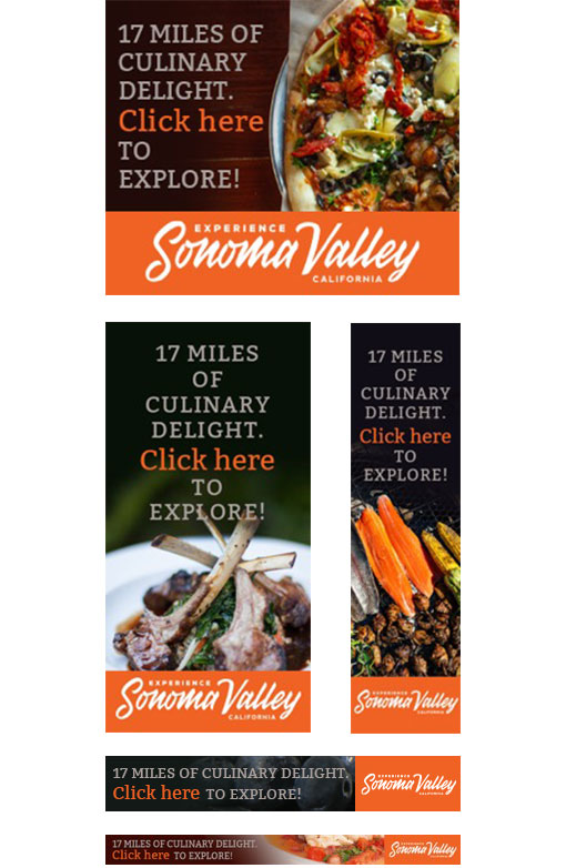 Sonoma Valley Ad